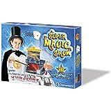 Clementoni - 12956 - Super Magic Show