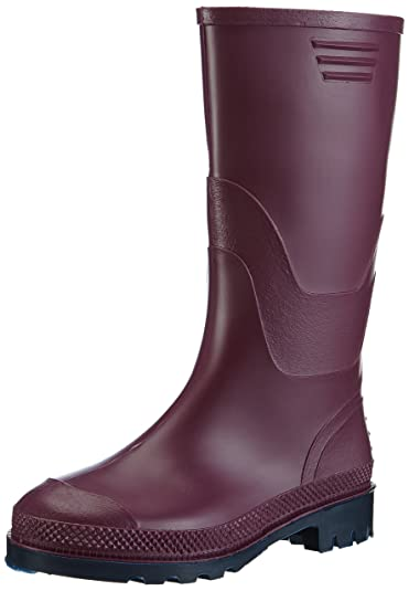 Beck Basic, Damen Langschaft Gummistiefel, Türkis (43), 36 EU (3 Damen UK)