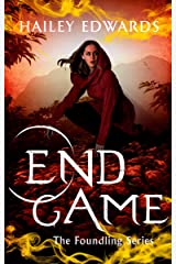 End Game (The Foundling Series Book 5) Kindle Edition