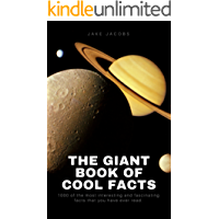 The Giant Book Of Cool Facts (The Big Book Of Facts 6)