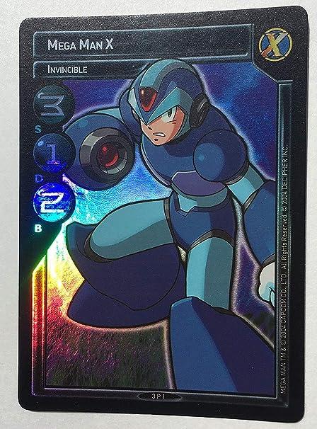 X Men TCG Rare Card Selection