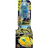 Splash Toys - 31318 - Figurine - Animal - Robo Fish Lumineux - Bleu