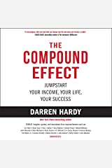 The Compound Effect: Multiply Your Success One Simple Step at a Time Audible Audiobook