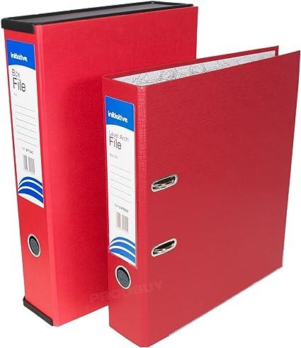 Home Office archivador de juego de archivos de almacenamiento de ...