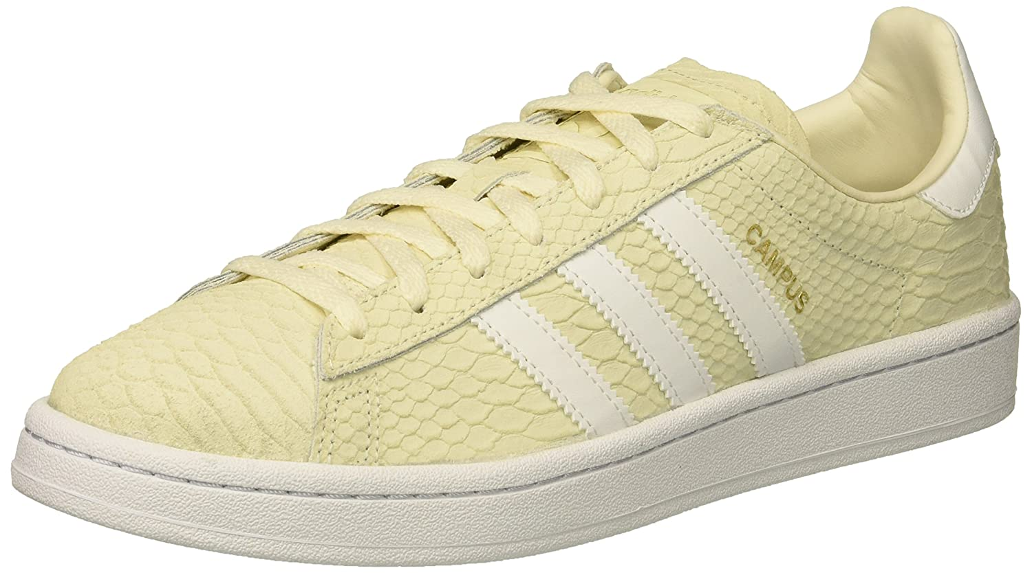 san francisco 6e624 2bc80 Amazon.com   adidas Originals Women s Campus W Sneaker   Fashion Sneakers