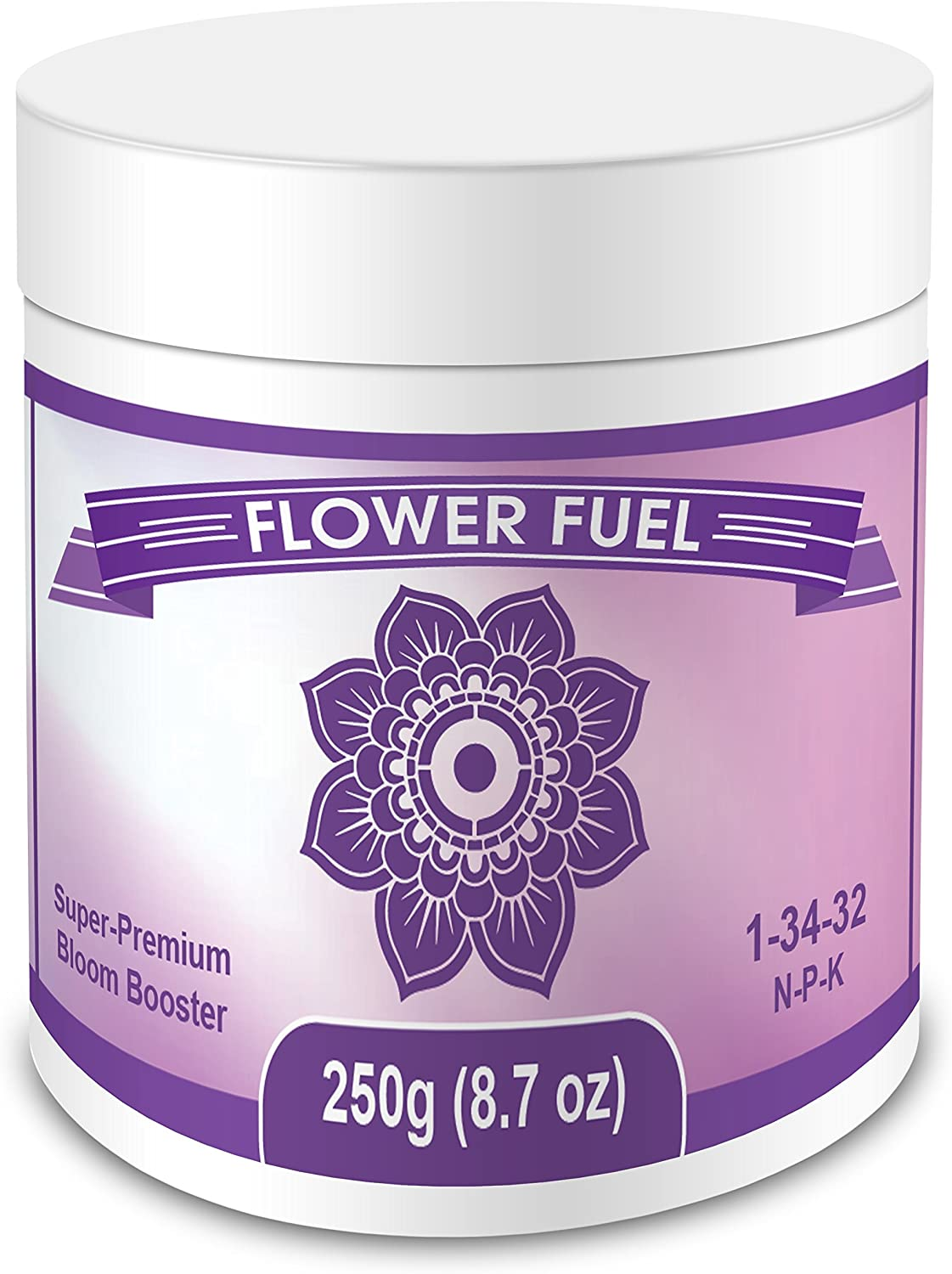 Flower Fuel Bloom Booster