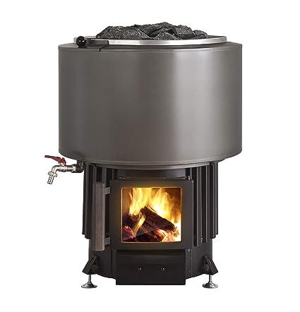 Kota Luosto - Calentador para sauna