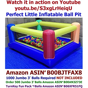 mini My Bouncer A700