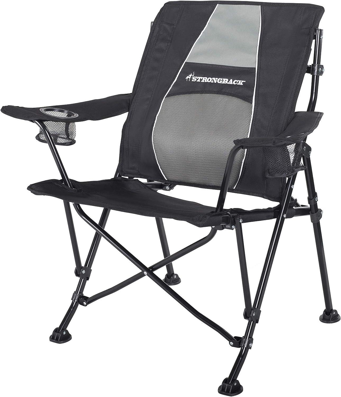 STRONGBACK Guru Folding Chair
