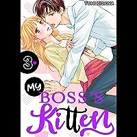 My Boss's Kitten Vol. 3 (English Edition)