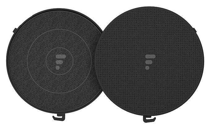 falmec filtro tipo 6  Fac FC36 - Filtri per cappa - diametro 169/170 mm. per Falmec 114163 ...