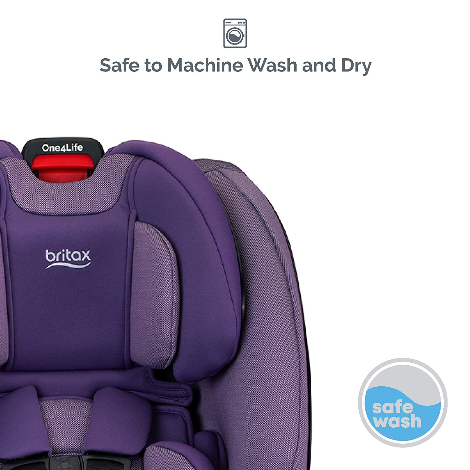 Black Friday Britax One4Life ClickTight All in One Car