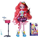 My Little Pony Toy - Equestria Girls - Rainbow Rocks - Singing Pinkie Pie Deluxe Fashion Doll