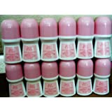 Avon Sweet Honesty Roll-on Anti-Perspirant Deodorant (LOT OF 12)