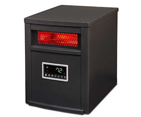 LifeSmart LS-6BPIQH-X-IN Infrared Heater