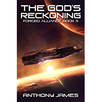 The God's Reckoning (Forged Alliance Book 5)