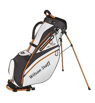 Wilson Staff Carry Bags Nexus - Bolsa de mano para palos de ...