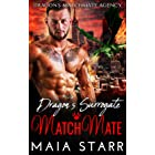 Dragon's Surrogate MatchMate (Dragon's MatchMate Agency Book 1)