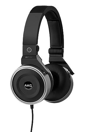 AKG k67dj cerrado auriculares de DJ