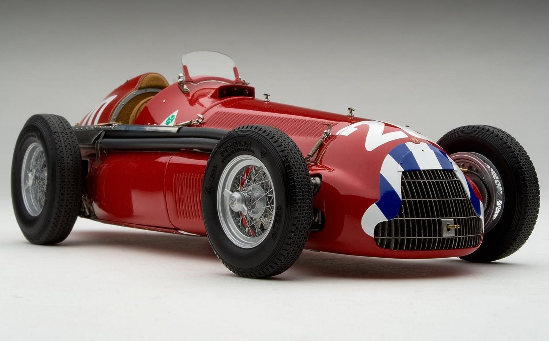Exoto 1951 Alfa Romeo Alfetta 159M