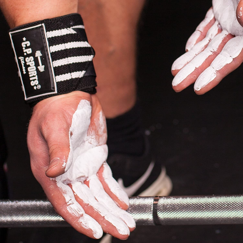 C.P. Sports Liquid Chalk (250 ml) Magnesia fluida Magnesia Grip Escalada bulder/chalk/Escalada, gimnasia, levantamiento de pesas: Amazon.es: Deportes y aire ...
