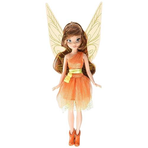 Disney Fairies – Clochette et la Créature Légendaire – Fée Noa – Poupée 22 cm