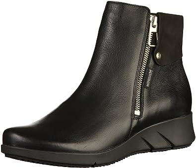 7cface39be7 Mephisto P5124668 femmes Bottine  Amazon.fr  Chaussures et Sacs