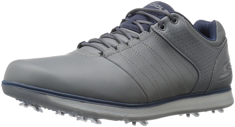Skechers Performance Men\'s Go Golf Pro 2 Golf Shoe Charcoal/Navy