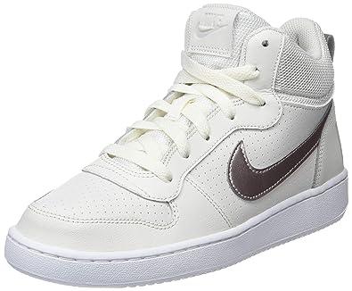Borough gs Mid Basketball Court De Amazon Fille Nike Chaussures 4RZqxa