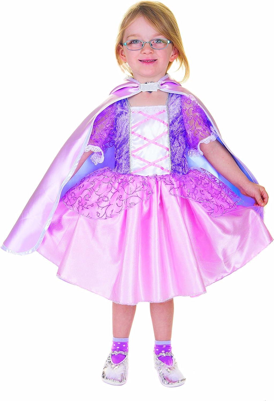 Great Pretenders Ranunzel Tea Party Dress Teal