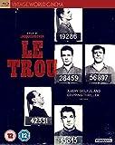 Le Trou [Edizione: Regno Unito] [Blu-ray] [Import italien]