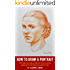 How to Draw a Portrait: The step-by-step guide on how to draw portraits in the three-quarters view