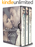 Attraction Series Boxed Set: Books 1-3