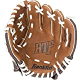 Franklin Sports Ready To Play Pro Series Baseball Gloves