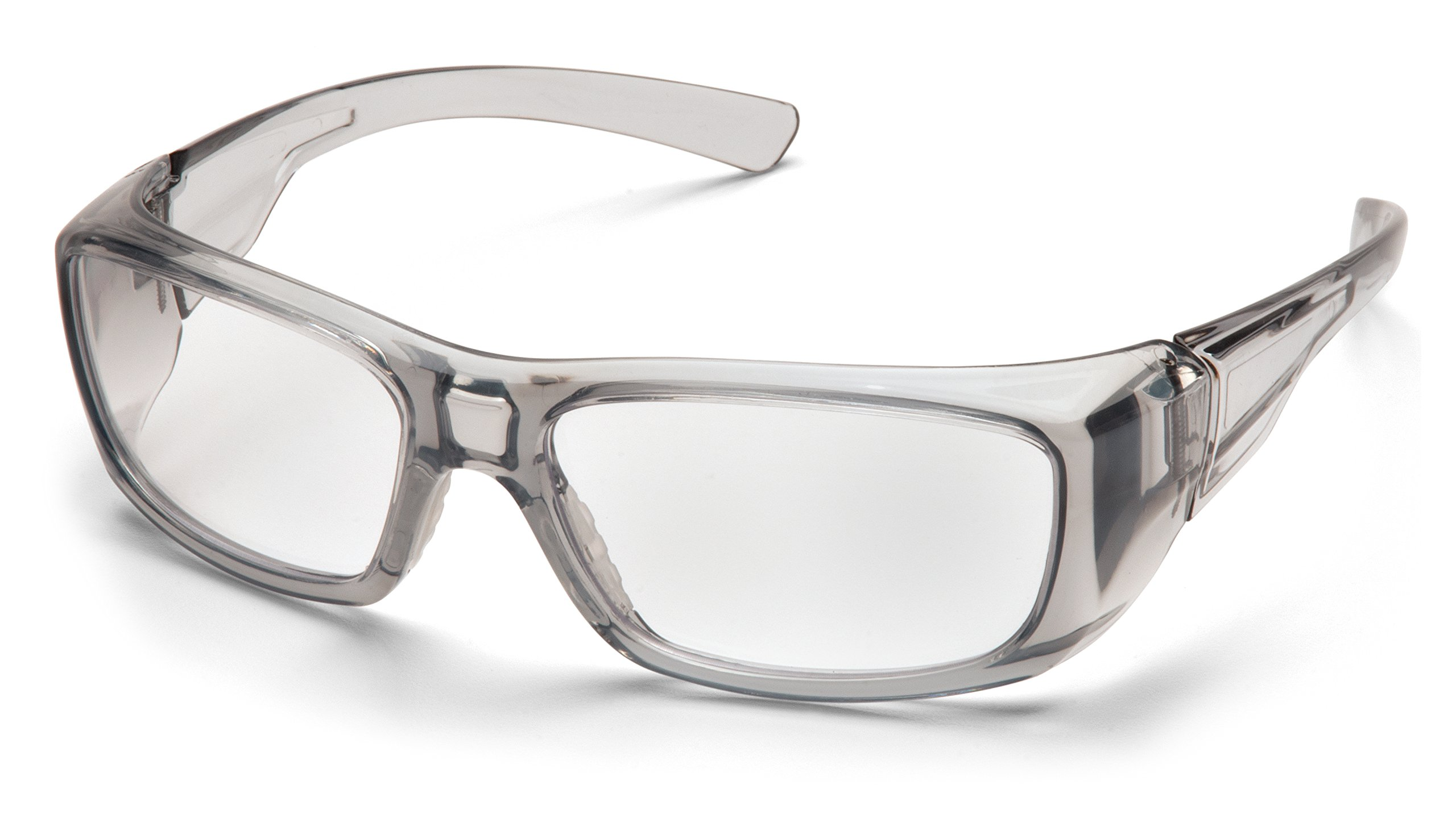 Pyramex Safety Emerge Safety Glasses with Reader Lenses Option