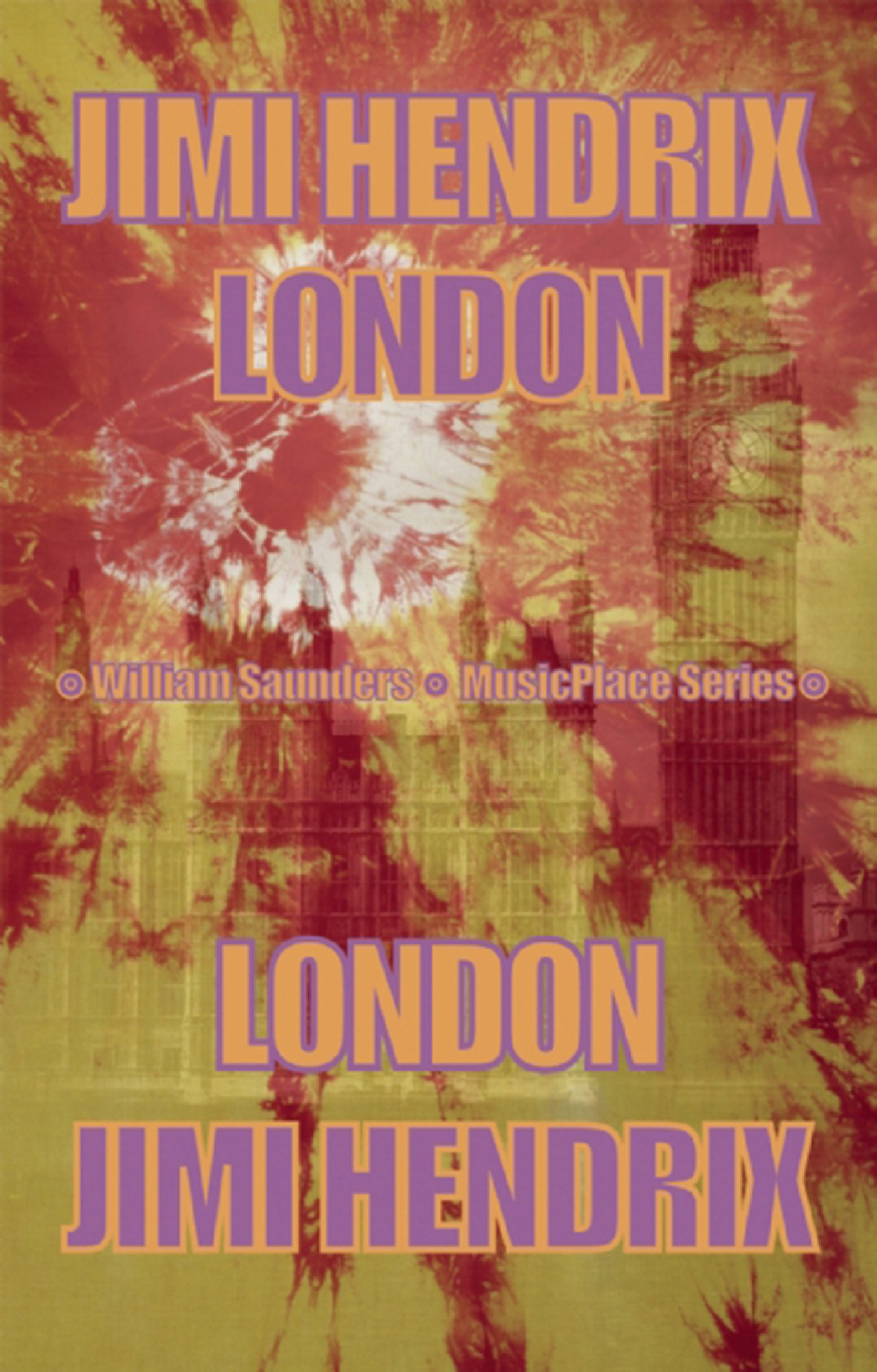 Download Jimi Hendrix: London (MusicPlace) pdf epub
