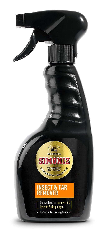 Simoniz SAPP0061A Insect and Tar Remover, 500 ml