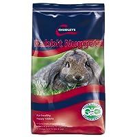 Chudleys Rabbit Nuggets, 15 kg