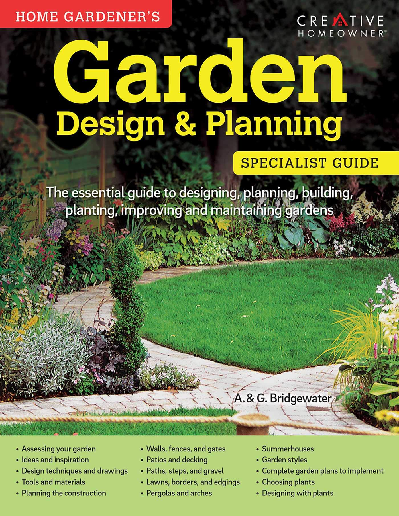 Choice National Home Gardening Club Hardcover Books Color Ideas Techniques Photos