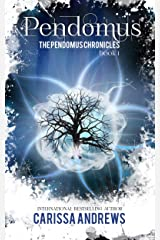 Pendomus: A Supernatural Dystopian Series (The Pendomus Chronicles Book 1) Kindle Edition