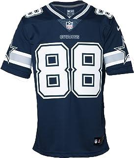 stitched cowboys jersey