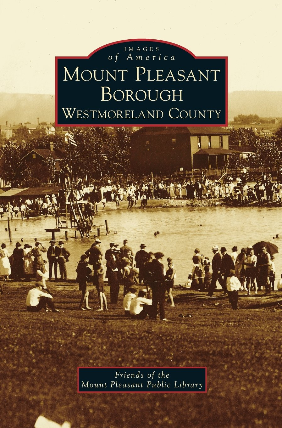 Read Online Mount Pleasant Borough, Westmoreland County PDF