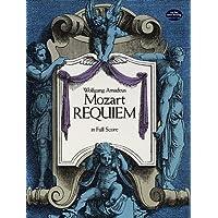 Requiem in Full Score (Dover Vocal Scores)