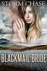 Blackmail Bride: An Erotic Romance In Scotland