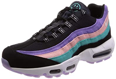 order online reputable site official store Amazon.com | Nike Air Max 95 Nd Mens Mens Bq9131-001 | Shoes