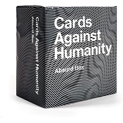 Cards Against Humanity: Absurd Box: Home Improvement