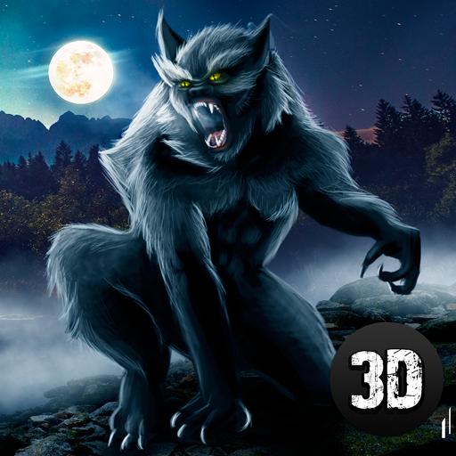 Medieval Werewolf Survival Simulator - Simulator Face Online