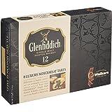 Walkers Shortbread, Glenfiddich Mincemeat Tarts, 13.1-Ounce Box