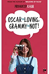 Romance Fiction : Oscar for loving, Grammy for not! Paperback