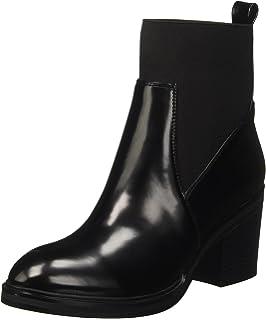 Gaudi V74-65820 Anfibio-Brillet-Nappa, Bottines Femme, (Black), 41 EU